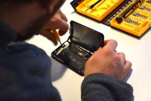Handy Reparaturen in der Schweiz