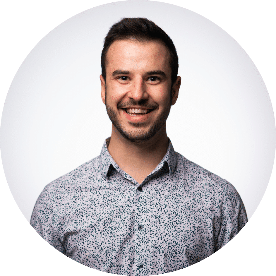 Yves Einfeldt mobileup Team