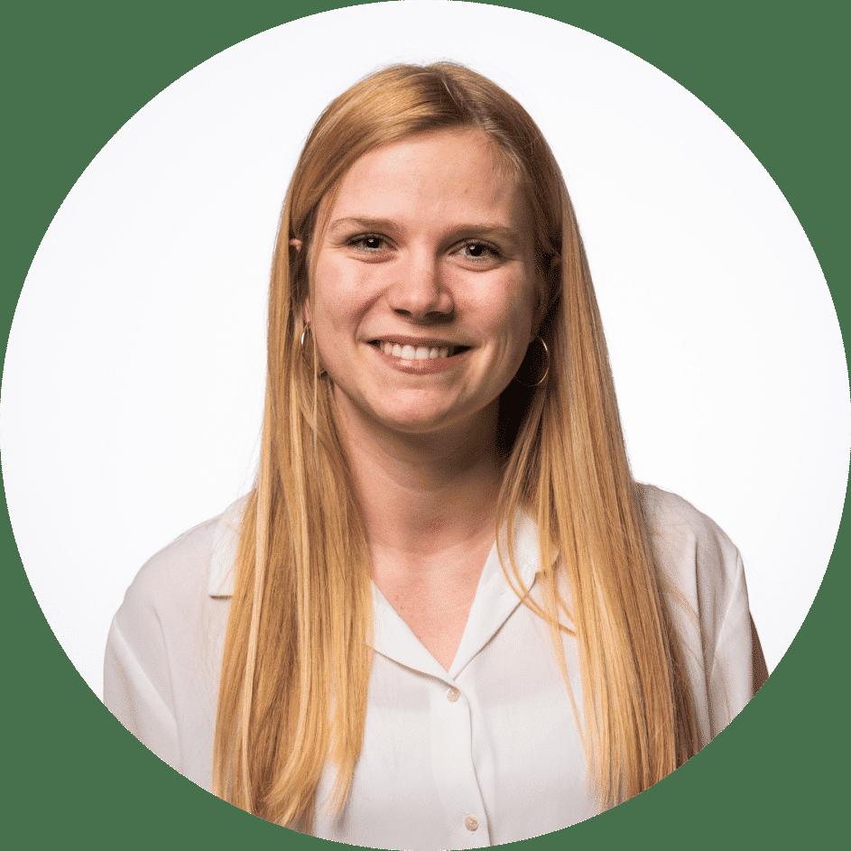 Julia Moll mobileup Team