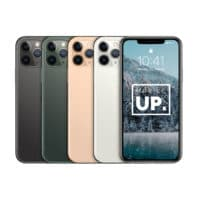Apple iPhone 11 Pro Space Gray gebraucht von mobileup