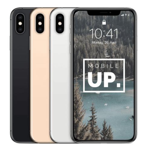 gebrauchtes refurbished iPhone 7 XS Max in top Zustand