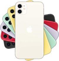 iPhone 11 in allen Farben