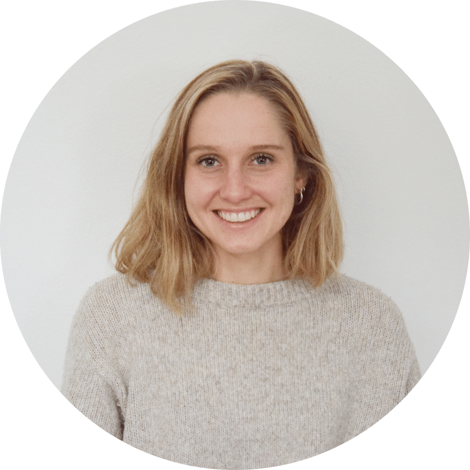Anna Burch – Die Social Media Managerin bei mobileup