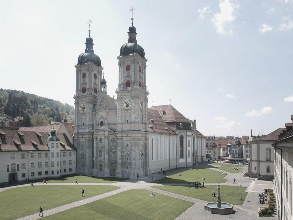 Handy Reparatur St.Gallen