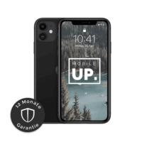 Apple iPhone 11 Black gebraucht von mobileup