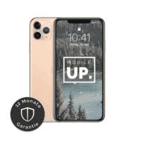 Apple iPhone 11 Pro Gold gebraucht von mobileup