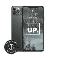 Apple iPhone 11 Pro Max Midnight Green gebraucht von mobileup