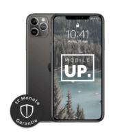 Apple iPhone 11 Pro Max Space Gray gebraucht von mobileup