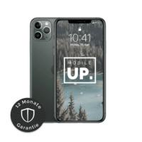 Apple iPhone 11 Pro Midnight Green gebraucht von mobileup