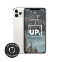 Apple iPhone 11 Pro Silver gebraucht von mobileup