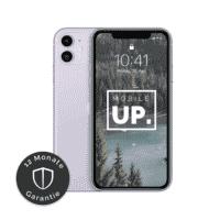 Apple iPhone 11 Purple gebraucht von mobileup