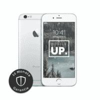 Apple iPhone 6 Silver gebraucht von mobileup
