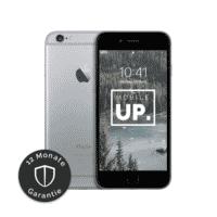 Apple iPhone 6 Space Gray gebraucht von mobileup