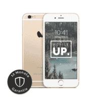 Apple iPhone 6s Gold gebraucht von mobileup