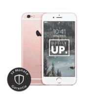 Apple iPhone 6s Rose Gold gebraucht von mobileup