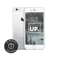 Apple iPhone 6s Silver gebraucht von mobileup