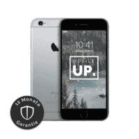 Apple iPhone 6s Space Gray gebraucht von mobileup