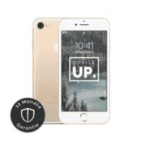 Apple iPhone 7 Gold gebraucht von mobileup