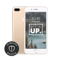 Apple iPhone 7 Plus Gold gebraucht von mobileup