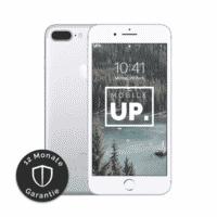 Apple iPhone 7 Plus Silver gebraucht von mobileup