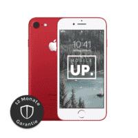 Apple iPhone 7 Red gebraucht von mobileup