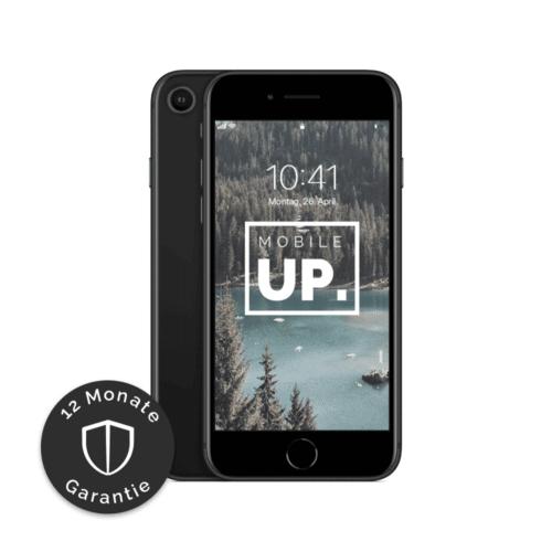 Apple iPhone SE (2020) Black gebraucht von mobileup