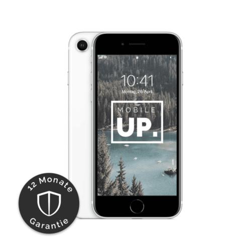 Apple iPhone SE (2020) White gebraucht von mobileup