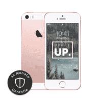 Apple iPhone SE Rose Gold gebraucht von mobileup