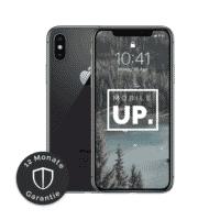 Apple iPhone X Space Gray gebraucht von mobileup