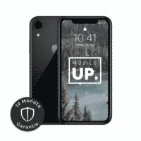 Apple iPhone XR Black gebraucht von mobileup