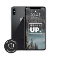 Apple iPhone XS Space Gray gebraucht von mobileup