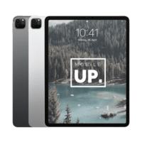 """12,9"""" Apple iPad Pro 2020 (4.Gen)"""