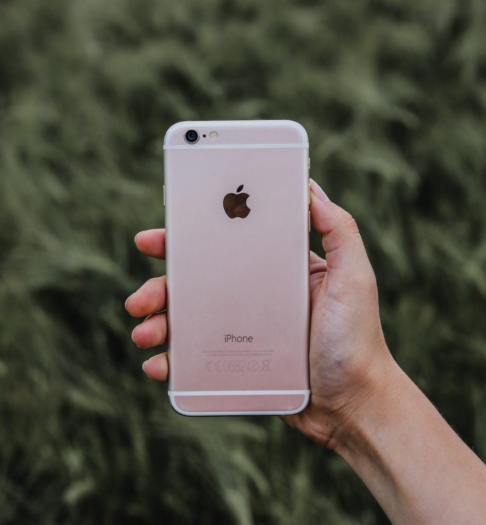 iPhone schnell und einfach verkaufen