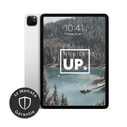 """Apple 11"""" Apple iPad Pro 2020 (2.Gen) Silver gebraucht von mobileup"""