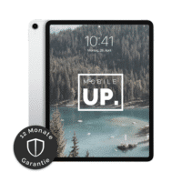 """Apple 12,9"""" Apple iPad Pro 2018 (3.Gen) Silver gebraucht von mobileup"""