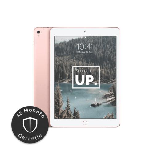 occassion 9 7 apple ipad pro 2016 rosegold gebraucht gunstig kaufen
