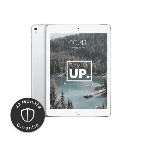 """Apple 9,7"""" Apple iPad Pro 2016 Silver gebraucht von mobileup"""