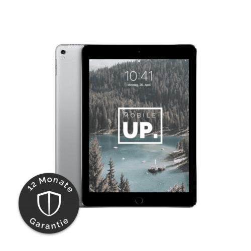 """Apple 9,7"""" Apple iPad Pro 2016 Space Gray gebraucht von mobileup"""