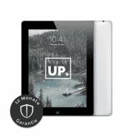Apple Apple iPad 2012 (4.Gen) Black gebraucht von mobileup