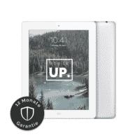 Apple Apple iPad 2012 (4.Gen) White gebraucht von mobileup