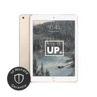 Apple Apple iPad 2017 (5.Gen) Gold gebraucht von mobileup