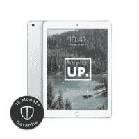 Apple Apple iPad 2017 (5.Gen) Silver gebraucht von mobileup