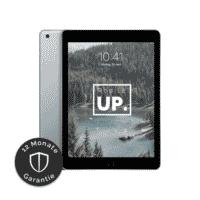 Apple Apple iPad 2017 (5.Gen) Space Gray gebraucht von mobileup
