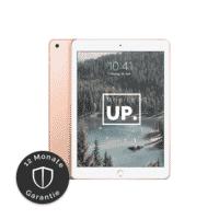 Apple Apple iPad 2018 (6.Gen) Gold gebraucht von mobileup