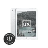 Apple Apple iPad 2018 (6.Gen) Silver gebraucht von mobileup