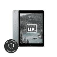 Apple Apple iPad 2018 (6.Gen) Space Gray gebraucht von mobileup