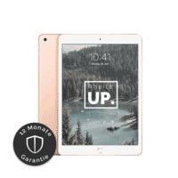 Apple Apple iPad 2019 (7.Gen) Gold gebraucht von mobileup