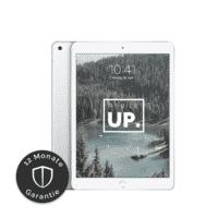 Apple Apple iPad 2019 (7.Gen) Silver gebraucht von mobileup