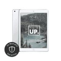 Apple Apple iPad 2020 (8.Gen) Silver gebraucht von mobileup