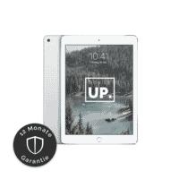 Apple Apple iPad Air 2014 (2. Gen) Silver gebraucht von mobileup